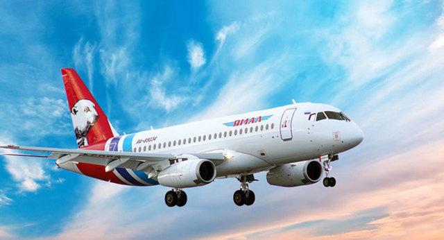 Самые надежные авиакомпании России
