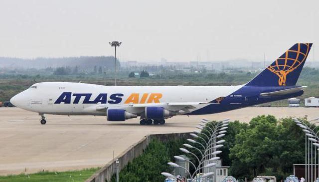 Боинг 737: вместимость пассажиров и технические характеристики