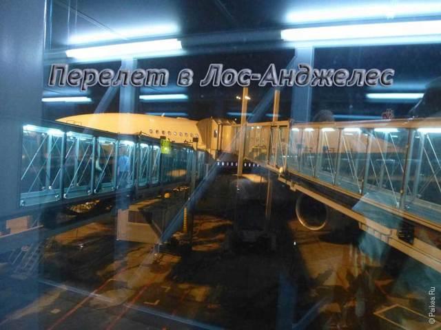 Сколько лететь до Америки из Москвы прямым рейсом