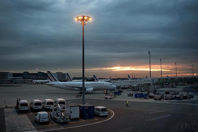 Аэропорт Бове: как добраться до Парижа