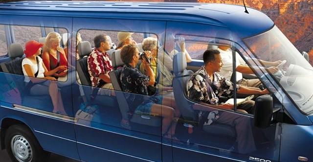 Что такое трансфер в туризме