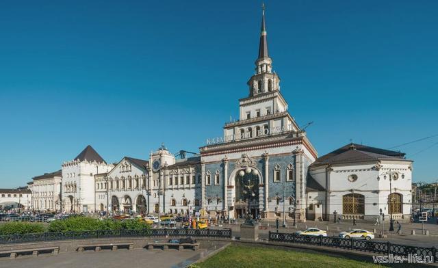 Как добраться до Кисловодска из Москвы самолетом