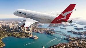 Время полета Москва — Сидней