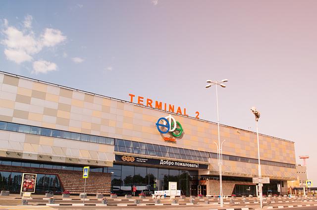 Как доехать от аэропорта Уфы до Уфы