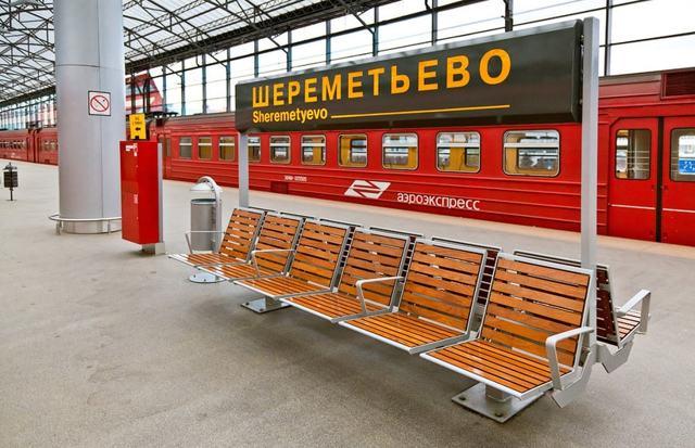 Как добраться до Шереметьево с Ленинградского вокзала