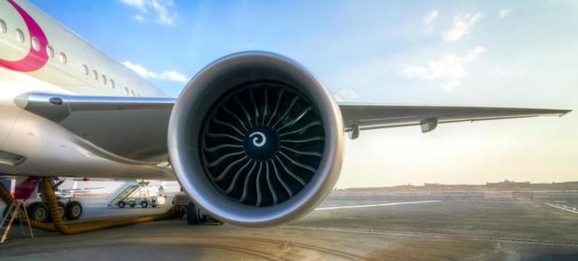Почему самолет летит быстрее с запада на восток