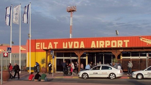 Аэропорт Овда Израиль: онлайн-табло на русском