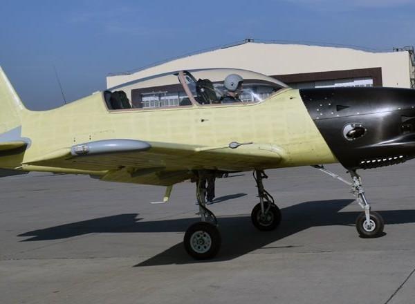 ЯК-152: технические характеристики, фото