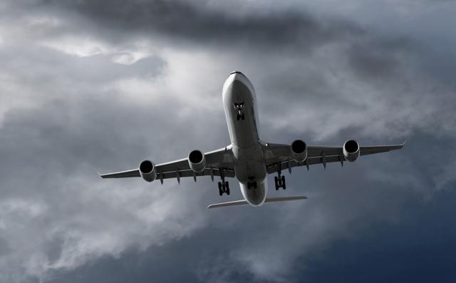 Почему самолеты не летают через Тихий океан