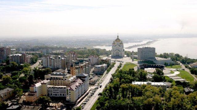 Сколько лететь до Хабаровска из Москвы на самолете