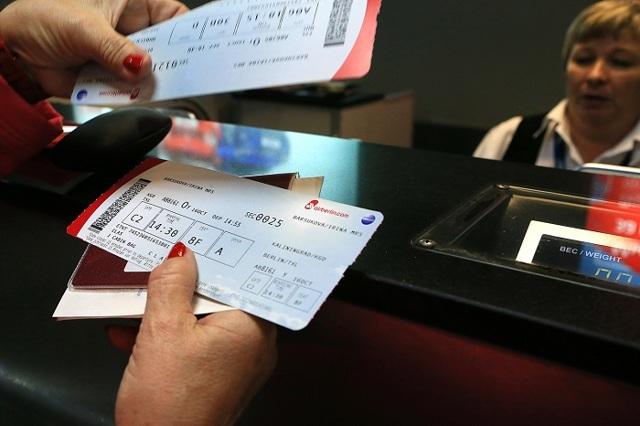 Посадочный талон на самолет: как распечатать в аэропорту
