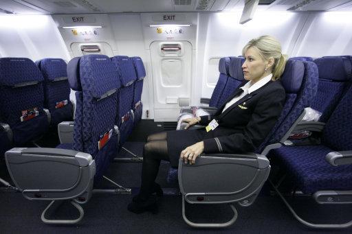 Боинг 737-800 Аэрофлот: схема салона, лучшие места