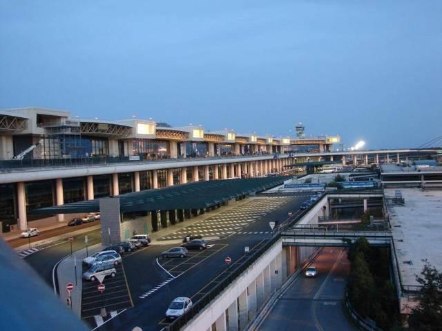 Как добраться из аэропорта Мальпенса до Милана