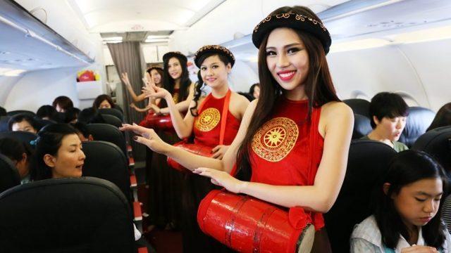 vietjet air: официальный сайт на русском