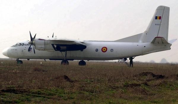Самолет Ан-34: фото