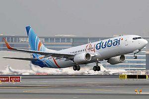 Сколько лететь в Дубай из Ростова