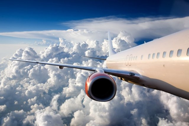 Что такое турбулентность в самолете