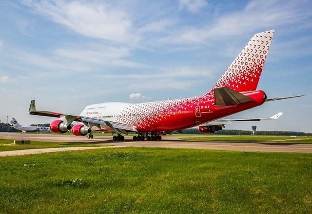 Рейс fv-5863: какой самолет