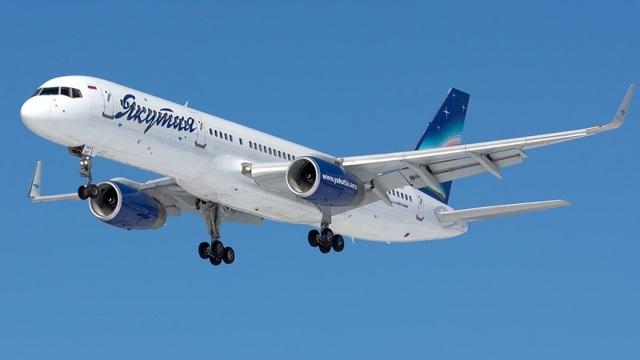 Авиакомпания Якутия: официальный сайт, отзывы
