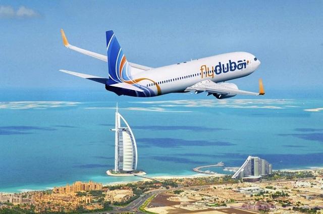 Авиакомпания Флай Дубай: официальный сайт на русском