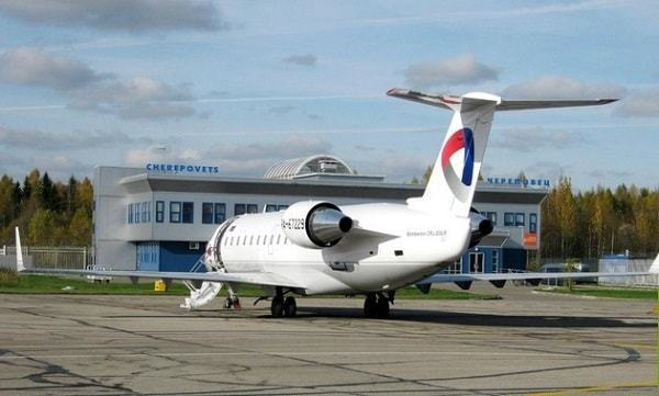 Аэропорт Вологда: официальный сайт, расписание