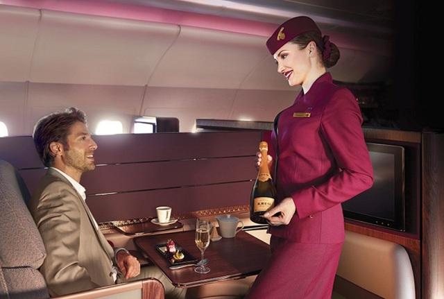 Сколько получают стюардессы в России