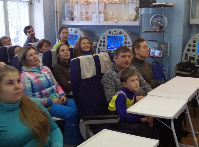 Музей авиации в Жуковском: официальный сайт