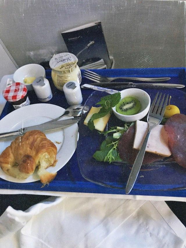 Бизнес класс Аэрофлота: фото, отзывы
