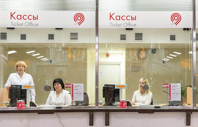 Где купить авиабилеты в Москве без комиссии: адреса