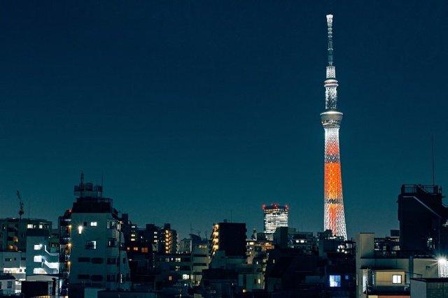 Сколько лететь до Японии из Москвы прямым рейсом