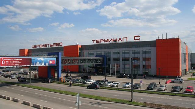 svo какой аэропорт в Москве: расшифровка
