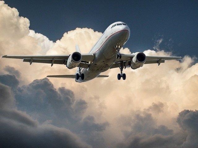 Сколько лететь до Турции из Минска