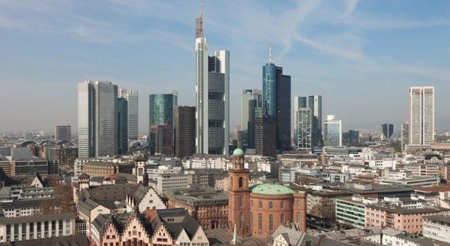 Аэропорт Франкфурт-на-Майне: онлайн табло вылета и прилета