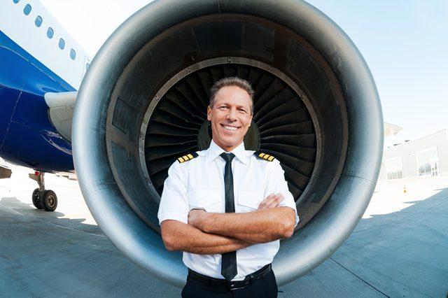 Как посадить самолет на автопилоте