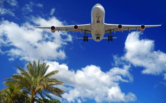 Какие авиакомпании летают в Доминикану из Москвы