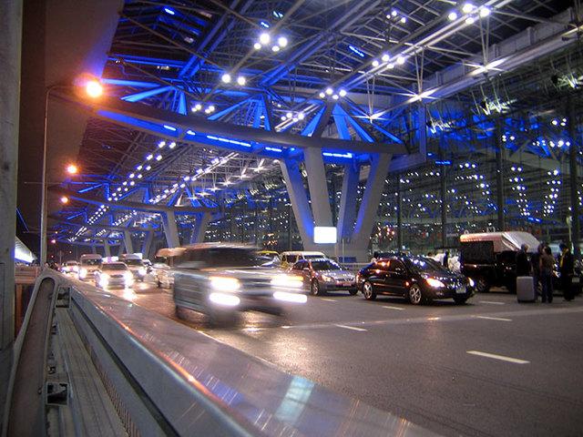 Как добраться из аэропорта Бангкока в Паттайю