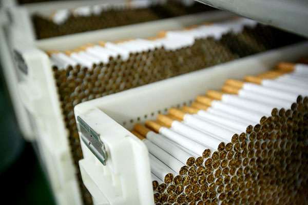 Сколько можно провозить сигарет самолетом через границу