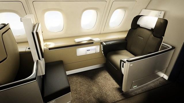 Что такое класс в самолете: эконом, первый