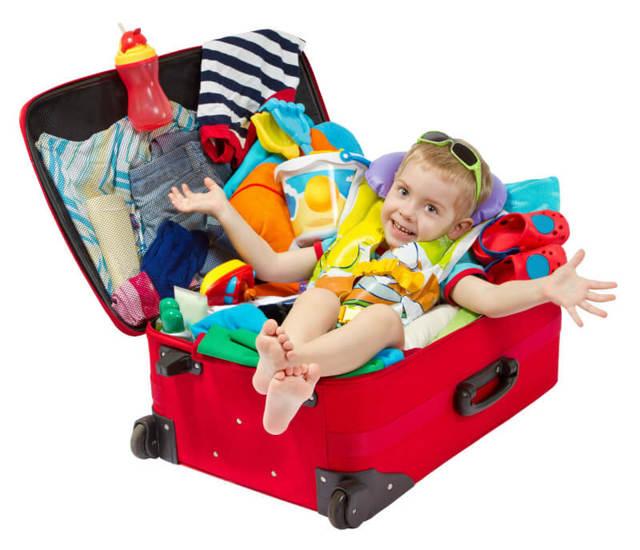 Что нельзя провозить в самолете в багаже