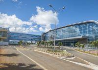Аэропорт Маврикий: название, код