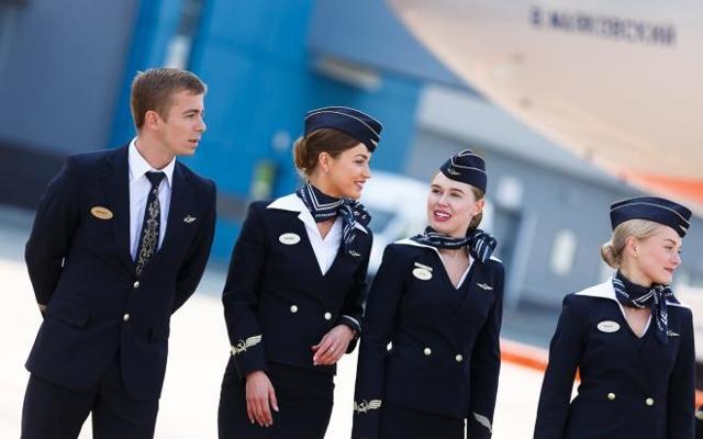 Кто такая стюардесса: обязанности