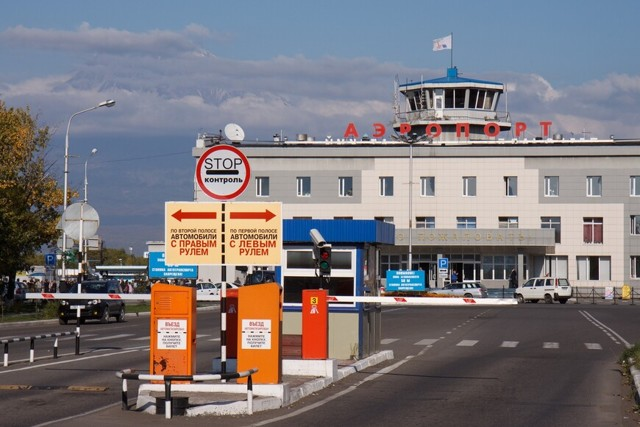 Аэропорт Петропавловск-Камчатский: официальный сайт
