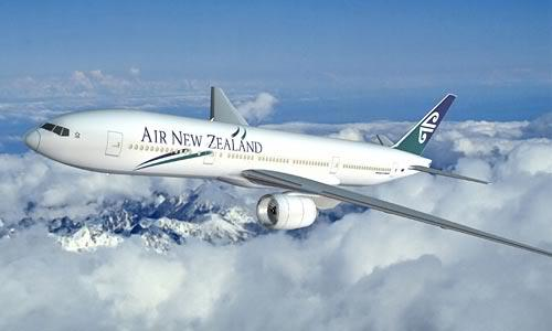 Сколько лететь до Новой Зеландии из Москвы прямым рейсом