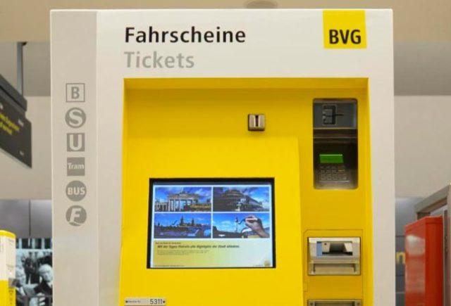 Аэропорт Берлина Шенефельд: как добраться до Берлина