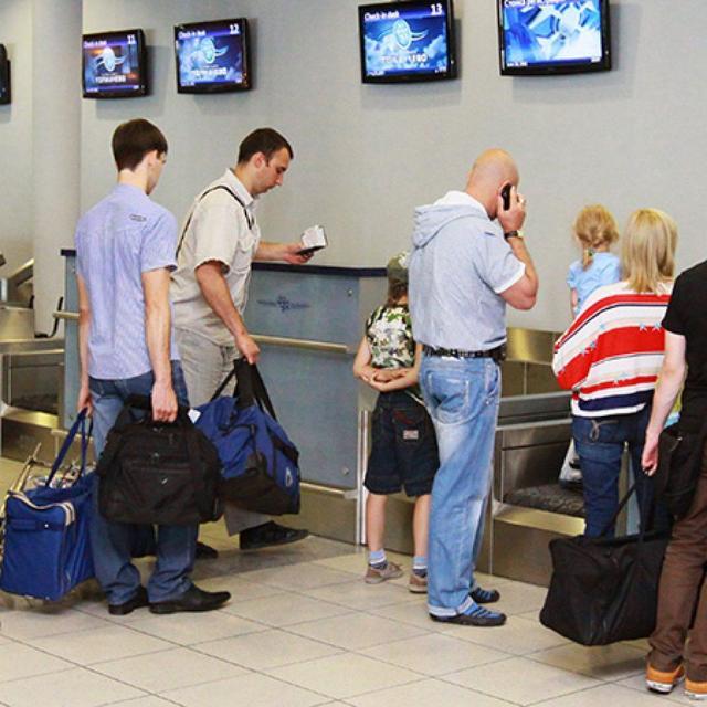 Нормы провоза багажа 1pc Аэрофлот: что это значит