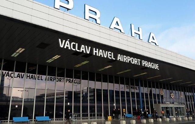 Сколько аэропортов в Праге?