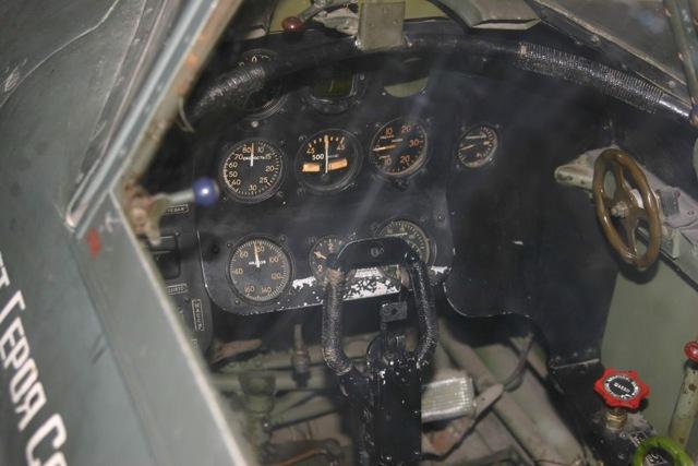 Истребитель Як-9: фото самолета, характеристики
