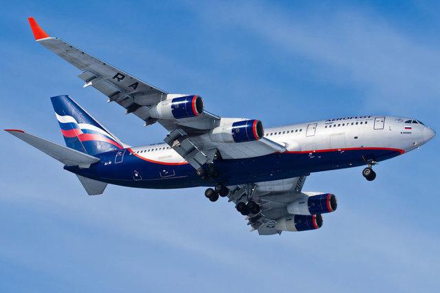 Ил-96-300 президентский: фото, характеристики