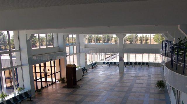 Аэропорт Элиста: официальный сайт