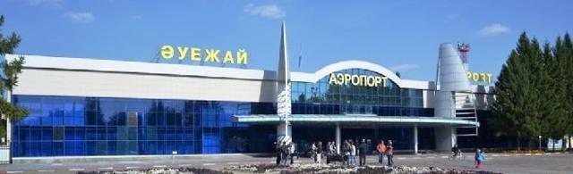 Аэропорт Усть-Каменогорска: официальный сайт